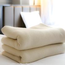 貸出品毛布