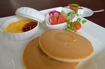 朝食キッズプレート