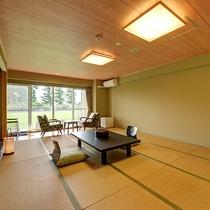 *東館ペット和室(客室一例)/心癒される時間を持つことも休暇には大切なこと。