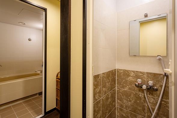 室数限定☆ワンちゃんと泊まれるペットルーム!和室ルームで快適滞在(朝食付)