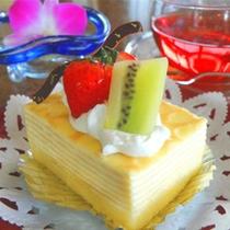 ケーキセットイメージ
