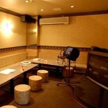 【カラオケBOX】ウィングタワー1F
