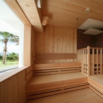 【サウナ】大浴場併設イメージ