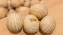 ◇キッズルーム【ワンダールーム】木製たまごプール