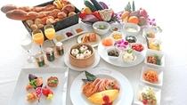 ◇THE DINING 暖琉満菜【朝食バイキング】イメージ