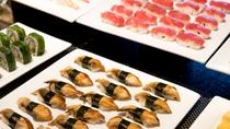 ◇THE DINING 暖琉満菜【ディナービュッフェ】一例