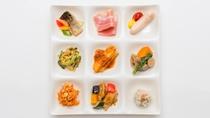 ◇THE DINING 暖琉満菜【ビュッフェ】イメージ