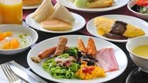 ◇THE DINING 暖琉満菜【朝食ビュッフェ】イメージ