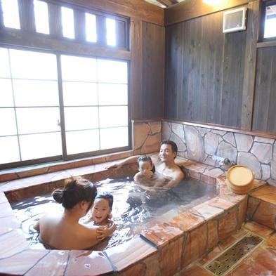 【秋冬旅セール】素泊まりプラン 心ゆくまでのんびり