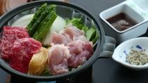 【料理一例-食べ比べ】