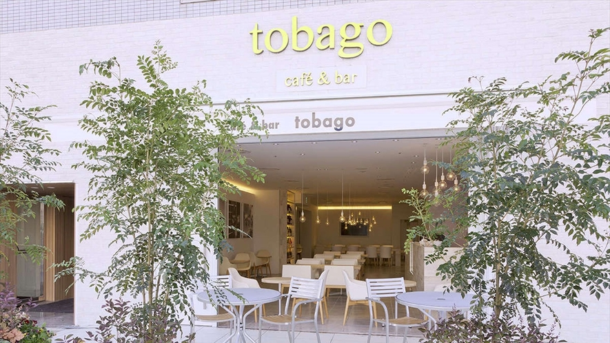 ■tobago cafe&bar >>