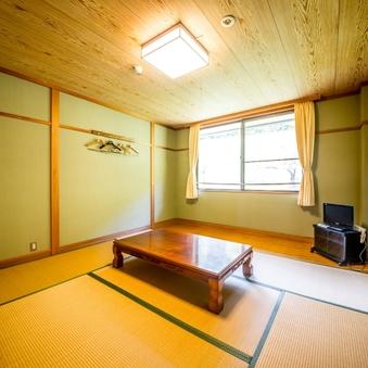 本館和室8〜10畳