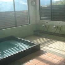 本館の浴場