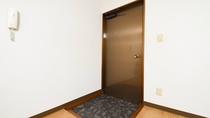 *部屋(コテージ・ツイン)7