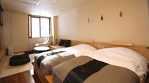 ◆温泉露天風呂付スイート2名様用(一例)/カップルやご夫婦におすすめの52平米スイートルーム