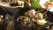 ◆ご夕食/特選和食膳(ある日の一例)