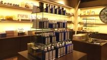 ◆売店[杢]/地の特産物から宿のオリジナルまでご用意しております。