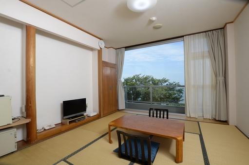 海側和室(3人部屋)