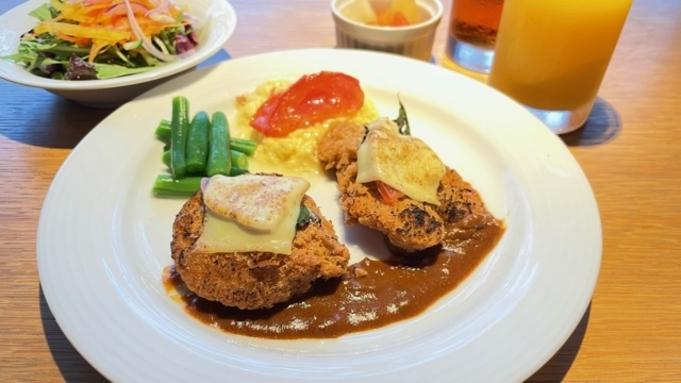 【開業8周年記念プラン】朝食無料サービス★