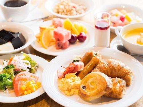 朝食洋食〈イメ−ジ〉