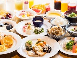 朝食イメ−ジ