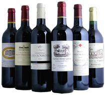 ボトワイン・スパークリングワイン類も豊富にご用意致しております。