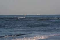 9-19朝 いざ出漁