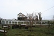 馬の宿ドックラン