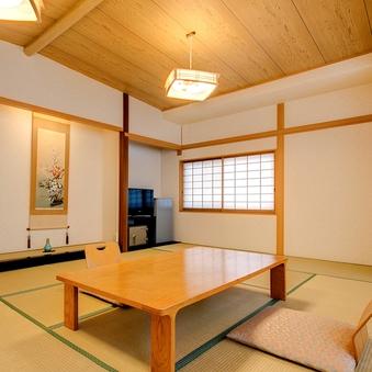 3階確約和室(10〜16.5畳) ※トイレ無し客室