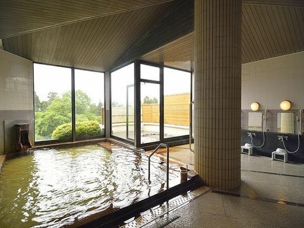 大浴場 (3階)