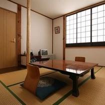 お部屋【和室6畳】