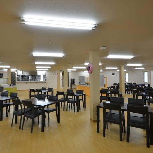 2Fレストラン会場(全207席)