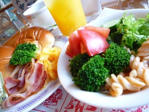 【神奈川県民限定】スパ&朝食プラン 天然温泉のご入浴とご朝食を両方セットにしたお得なプラン!