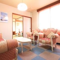 【ビジネスホテル井元本館】-特別室-