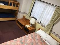 sng+2段ベッド