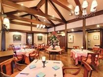 レストラン パンドール