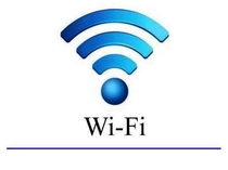 Wi-Fi全館無料