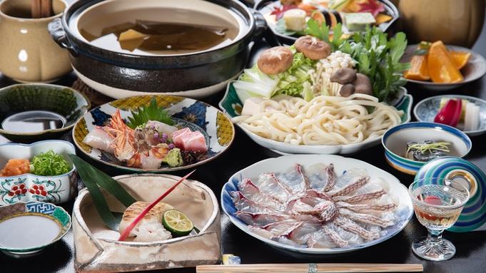 【ダイヤモンド・プラチナ会員様限定】最大10%OFF/鯛づくし会席・愛媛県産の鯛を贅沢に用いた会席