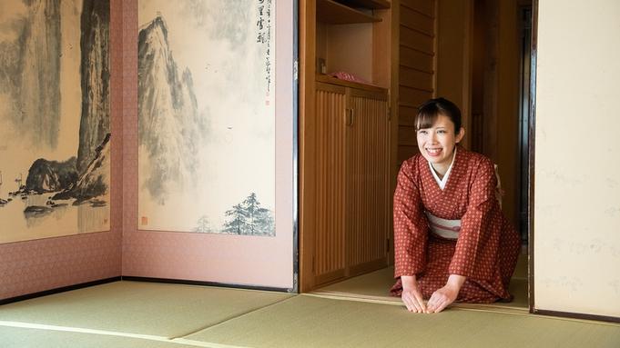 【冬季限定】冬の贅沢・愛媛県産のふぐ会席をお部屋食にて仲居が1品ずつご提供します