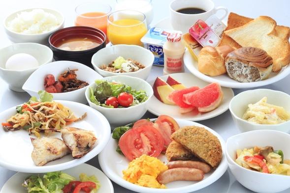 ◆朝食付プラン◆