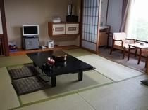 和室【パノラマビュー】