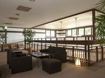 羽広荘 パブリックスペース
