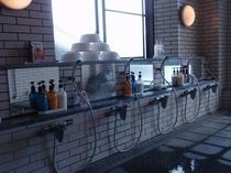羽広荘 大浴場