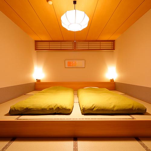 オーシャンビュー■和ベッド+8畳■みさき(2名〜5名)
