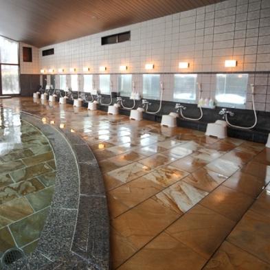 ◆ラドン岩盤浴付◆【うぐいすの舞膳】(1泊2食付)