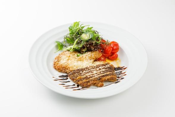 【豪華贅沢ディナー付き】♪本格イタリアン ワンドリンク付きプラン♪