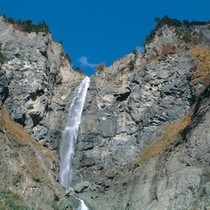 ■ふくべの大滝