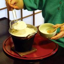■源泉豆腐