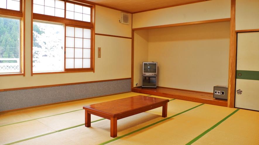 *【めいじ-和室一例】20畳の和室には5名~10名様まで同じお部屋にご宿泊いただけます♪