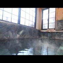 いろり和洋室 風呂